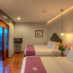 ALTA LAS PALOMAS HOTEL deluxe room