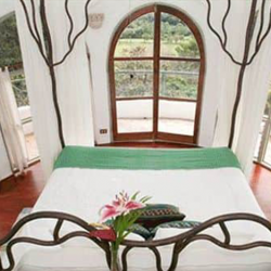 FINCA ROSA BLANCA COUNTRY INN MASTER SUITE 1