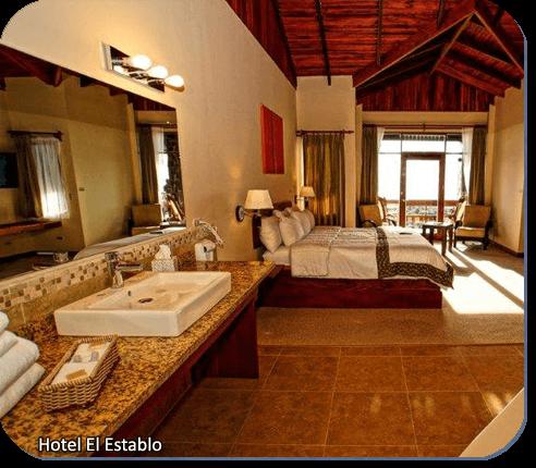 HOTEL EL ESTABLO SUIT