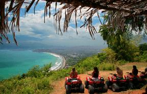 ATV riding 2