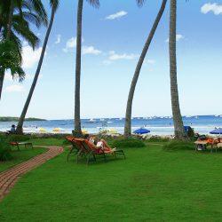 DIRIA PRIVATE BEACH FRONT R&R GRASS