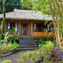 Costa Rica, Copa De Arbor, Treetop Resort, Cabin 1