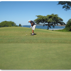 WESTIN PLAYA CONCHAL GOLF PLAY