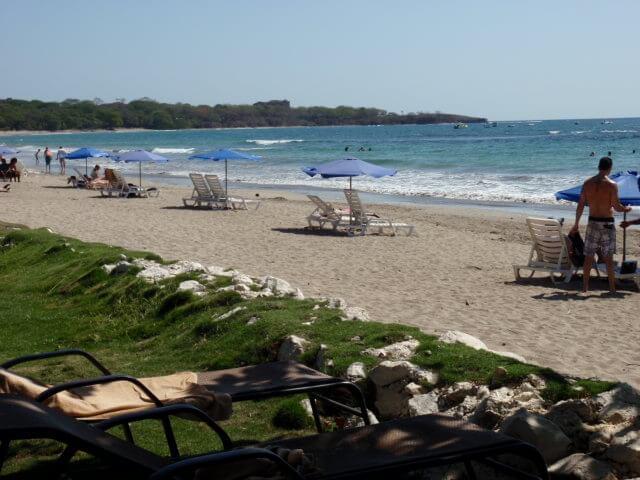 TAMARINDO BEACH 2