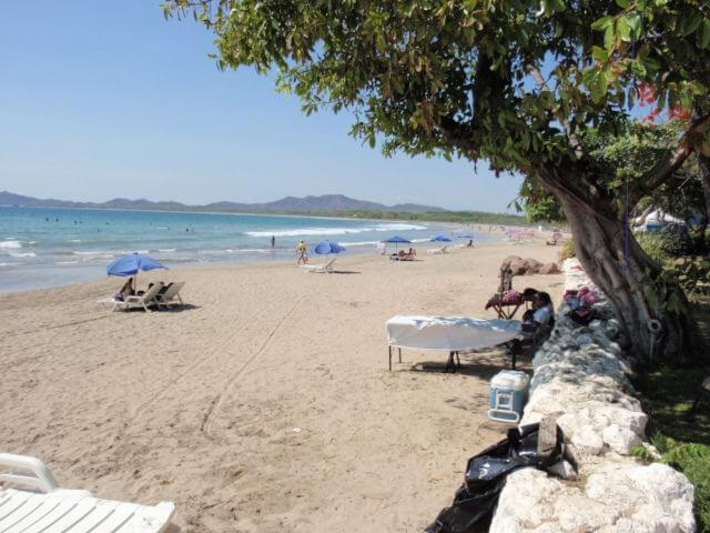 TAMARINDO BEACH 3
