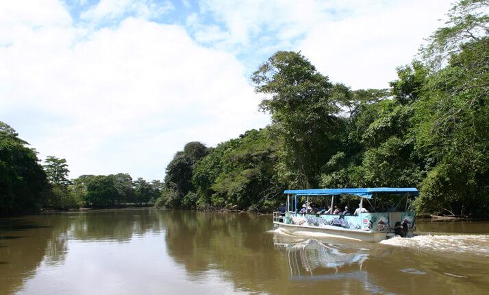 cano negro river