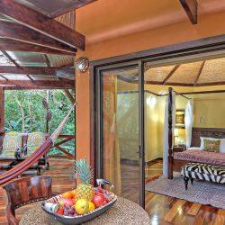 Nayara Hotel Rainforest Room