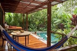 Nayara Villa Plunge Pool
