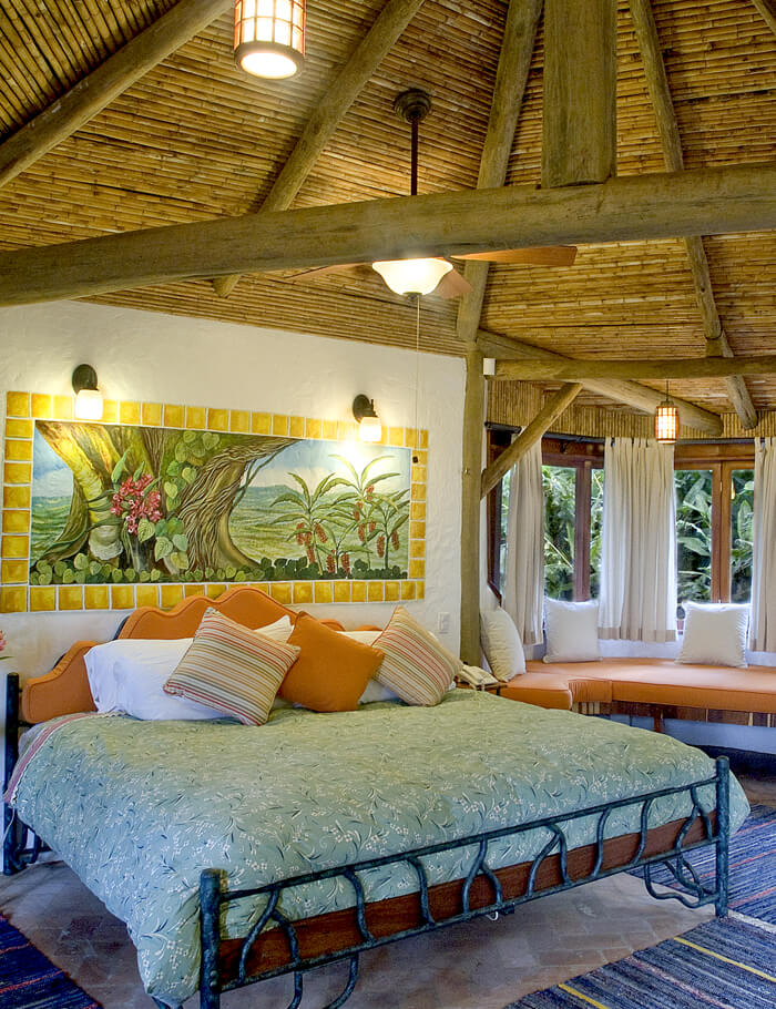 Ranchito Master Suite 2