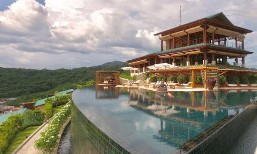 Casa Chameleon Hotel Adults-Only Luxury and Beachfront Seclusion