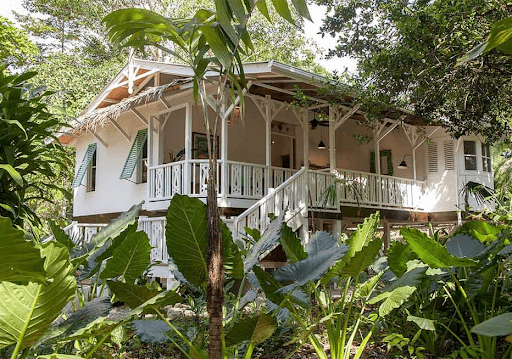 HOTEL AGUAS CLARAS2