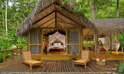 Pacuare Lodge –South East Costa Rica