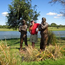 Pinillas Golfers